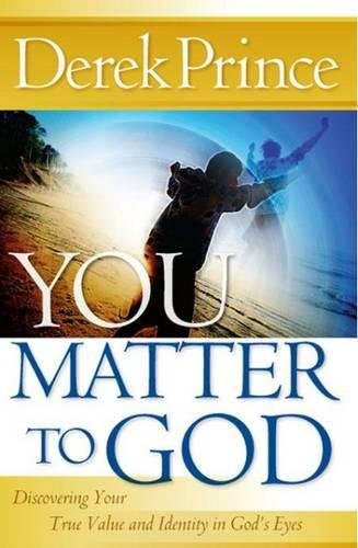 9781901144451: You Matter to God