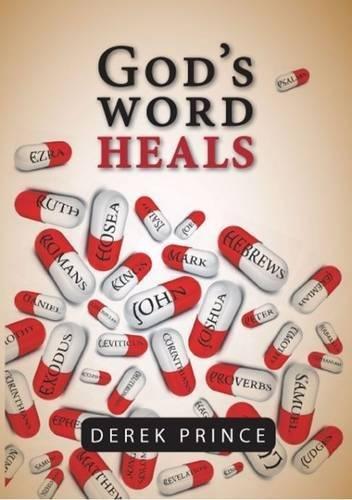 9781901144482: God's Word Heals