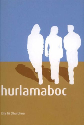 9781901176629: Hurlamaboc (English, Irish and Irish Edition)