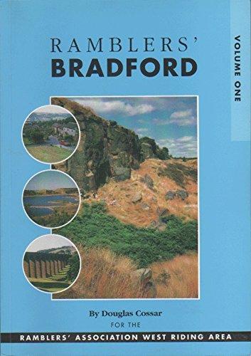 Ramblers' Bradford: Cossar, Douglas