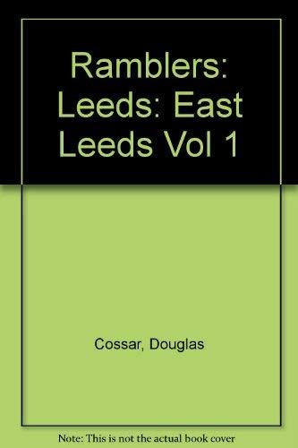 Ramblers' Leeds: East of Leeds - 25: Cossar, Douglas