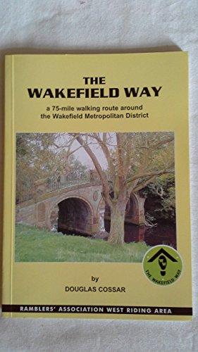 Wakefield Way Cossar, Douglas: Cossar, Douglas