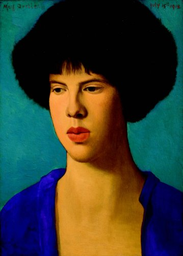 Mark Gertler: Works 1912 - 28: Sarah MacDougall