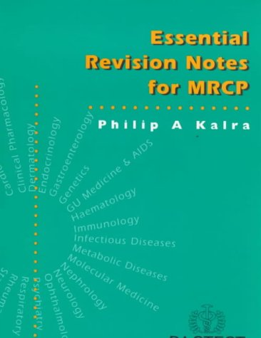 9781901198065: Essential Revision Notes for MRCP