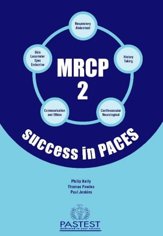 9781901198683: PACES for MRCP: Pt. 2