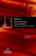 9781901198935: MRCP 1 Basic Medical Sciences: Best of Five Questions and Answers