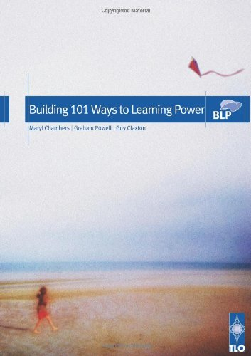 9781901219487: Building 101 Ways to Learning Power