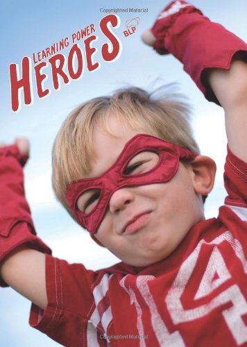 9781901219531: Learning Power Heroes