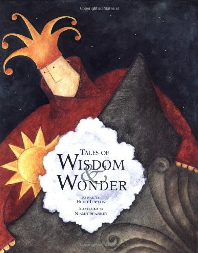 9781901223095: Tales of Wisdom & Wonder (Barefoot Collection)