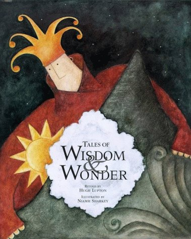 9781901223156: Tales of Wisdom and Wonder (Barefoot Collections)