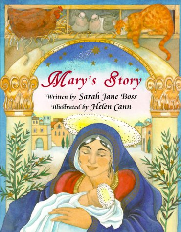 Mary's Story (9781901223446) by Sarah Jane Boss