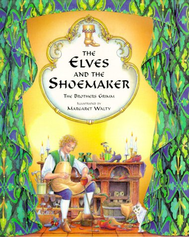 9781901223699: The Elves and the Shoemaker