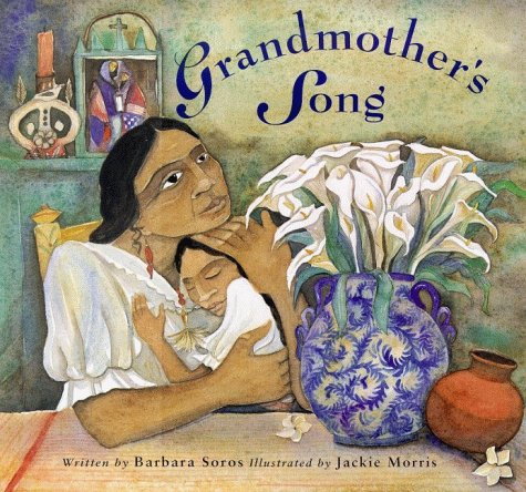 9781901223958: Grandmother's Song