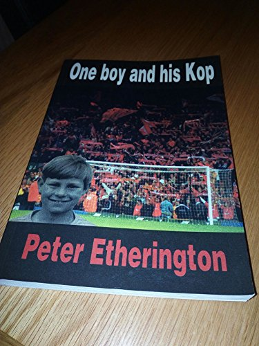 9781901231274: One Boy and His Kop