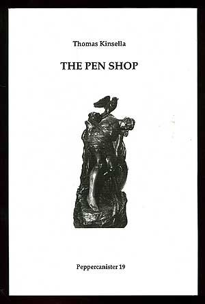 The Pen Shop: Kinsella, Thomas