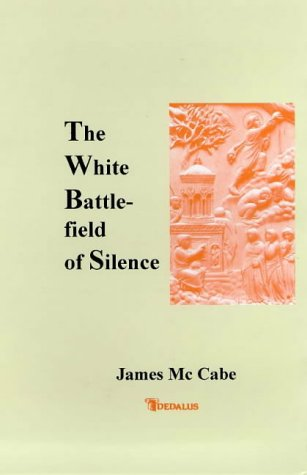 9781901233322: The White Battlefield of Silence