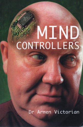 9781901250268: Mind Controllers