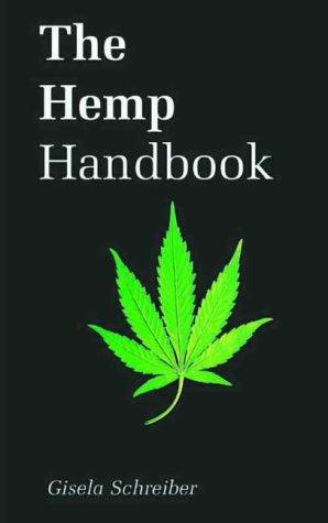 9781901250282: The Hemp Handbook