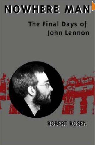 9781901250435: Nowhere Man: the Final Days of John Lennon