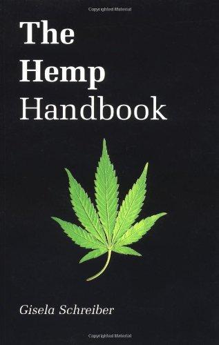 9781901250442: The Hemp Handbook