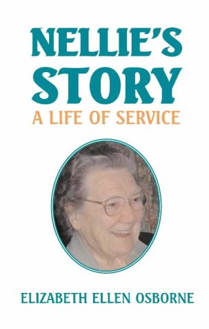 9781901253153: Nellie's Story: A Life of Service