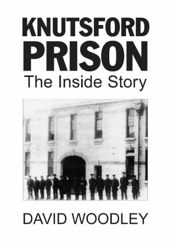9781901253276: Knutsford Prison: The Inside Story