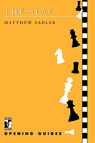 9781901259001: The Slav (Chess Press Opening Guides)