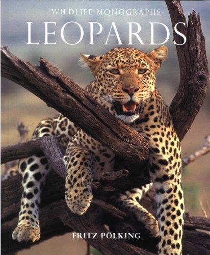 9781901268126: Leopards (Wildlife Monographs)
