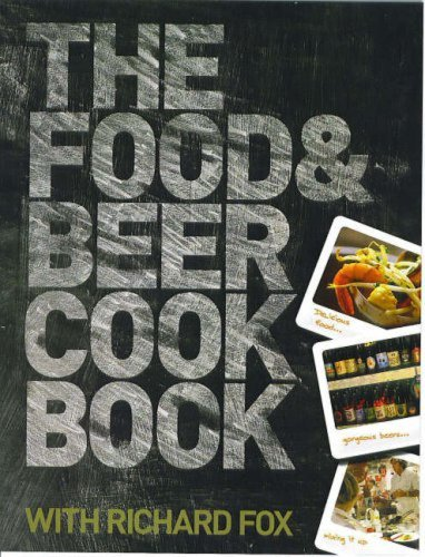 The Food and Beer Cook Book