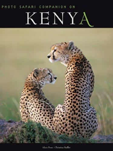 9781901268263: Safari Companions Kenya: Photo Safari Companion