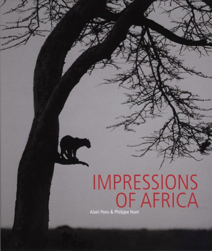 9781901268393: Impressions of Africa