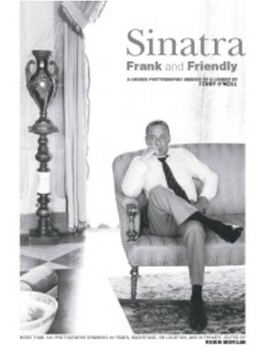 9781901268447: Sinatra: Frank and Friendly