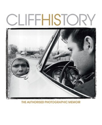 CliffHIStory: The Authorised Photographic Memoir
