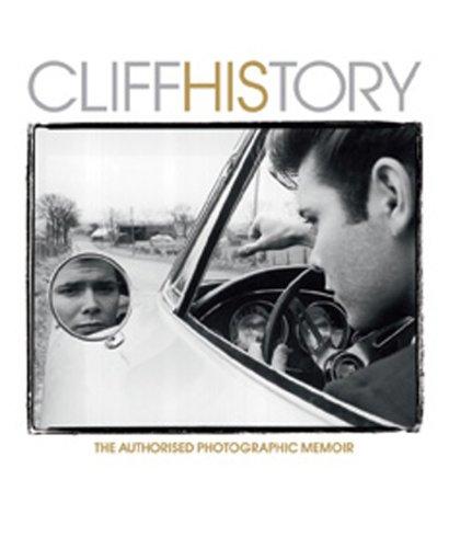 9781901268515: CliffHIStory: The Authorised Photographic Memoir