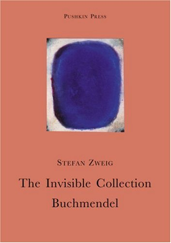 9781901285000: The Invisible Collection/Buchmendel