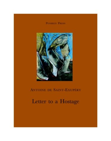 9781901285086: Letter to a Hostage