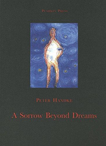 9781901285178: A Sorrow Beyond Dreams (Pushkin Collection)