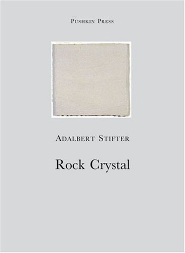 Rock Crystal: A Christmas Tale