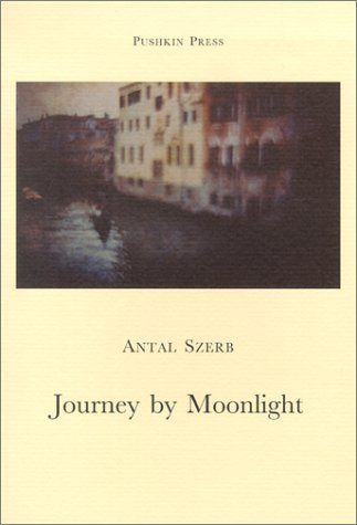 9781901285376: Journey by Moonlight