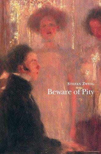9781901285499: Beware of Pity