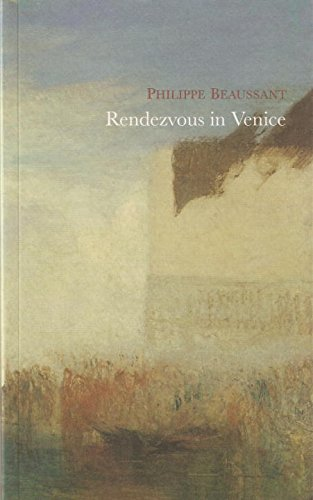 Rendezvous in Venice (B-Format Paperback): Beaussant, Philippe
