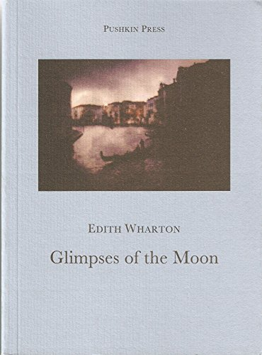 9781901285567: Glimpses of the Moon (Pushkin Collection)
