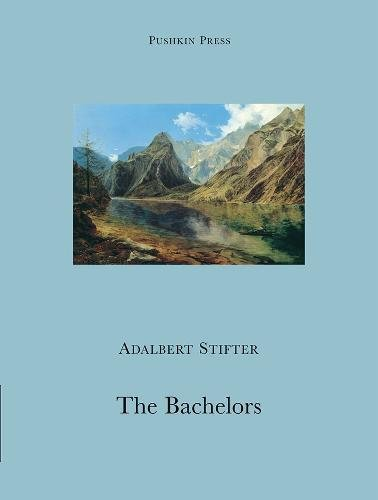 9781901285703: The Bachelors (Pushkin Collection)