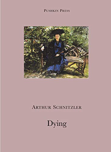 9781901285741: Dying (Pushkin Collection)