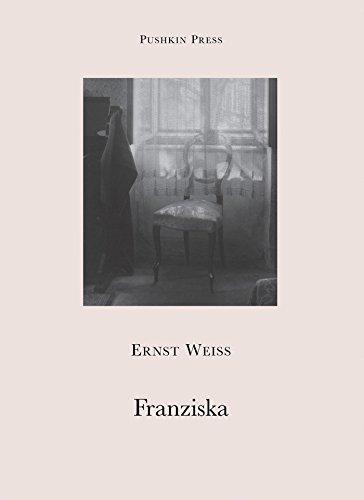 9781901285789: Franziska (Pushkin Collection)