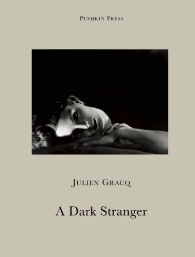 9781901285826: A Dark Stranger
