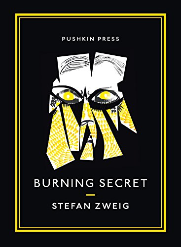 9781901285857: Burning Secret (Pushkin Collection)