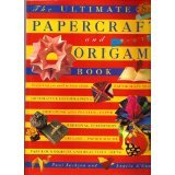 9781901289459: The Ultimate Papercraft and Origami Book