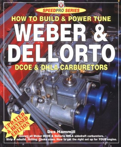 How to Build and Powertune Weber and: Hammill, Des