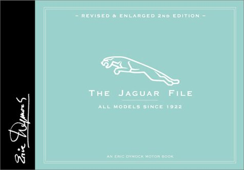 9781901295917: The Jaguar File